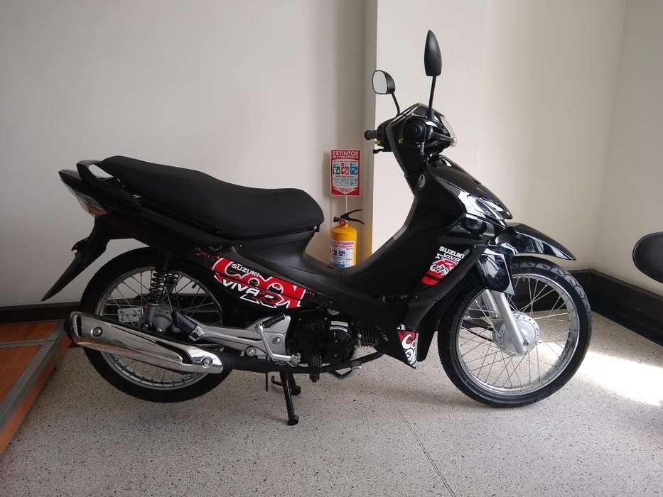 <strong>suzuki</strong> Viva R Cool115 Mod 2020