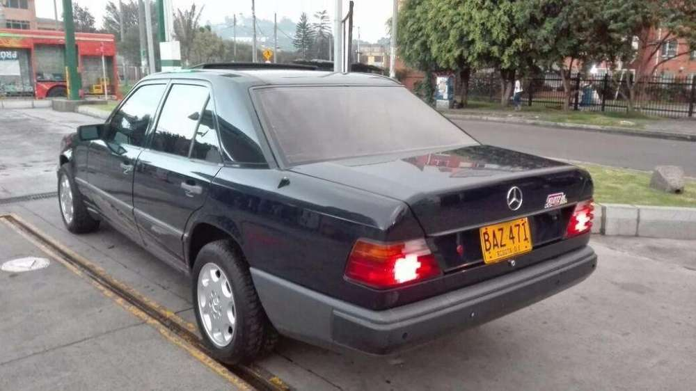Mercedes-Benz Clase E 1988 - 147000 km