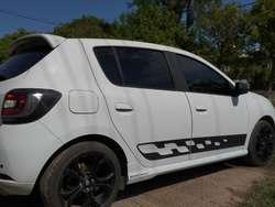 Renault Sandero Rs 2,0 2017 18000km