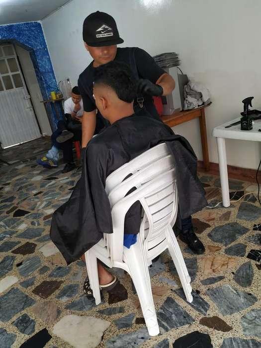 Curso de Barbería Intensivo