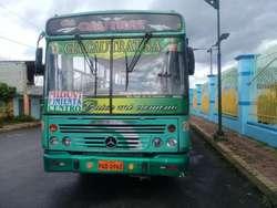 Vendo Lindo Bus