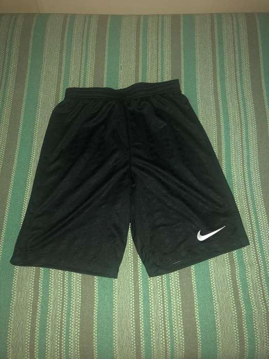 Short de Futbol Nike