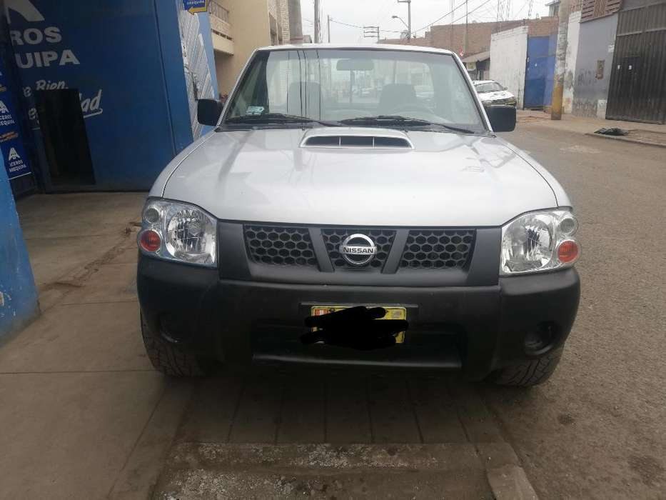 Nissan Frontier 2011 - 0 km