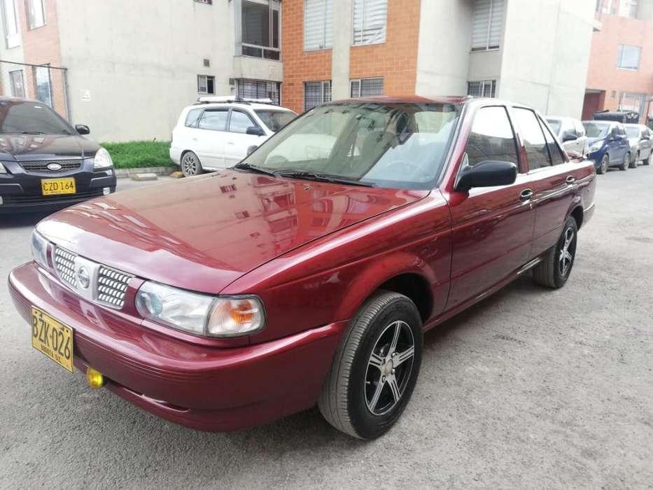 Nissan Sentra 2007 - 158000 km
