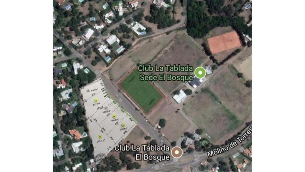 Country El Bosque 100 - UD 158.000 - <strong>terreno</strong> en Venta