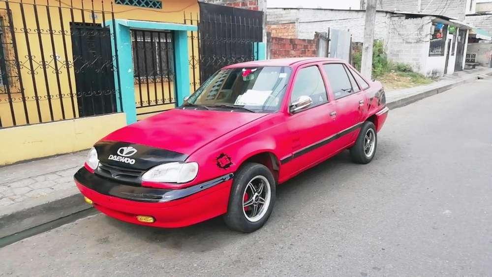 <strong>daewoo</strong> Racer 1994 - 200000 km