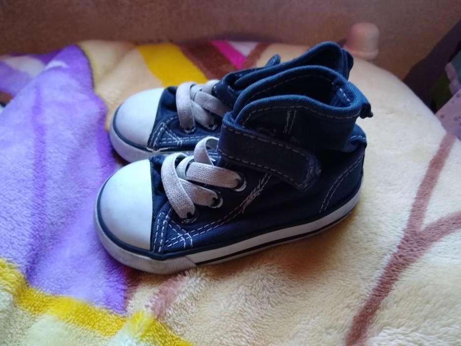 Zapatillas <strong>ropa</strong> Nene Marca