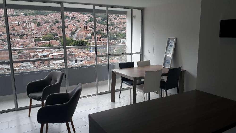 Apartamentos para Estrenar, Prado Bello