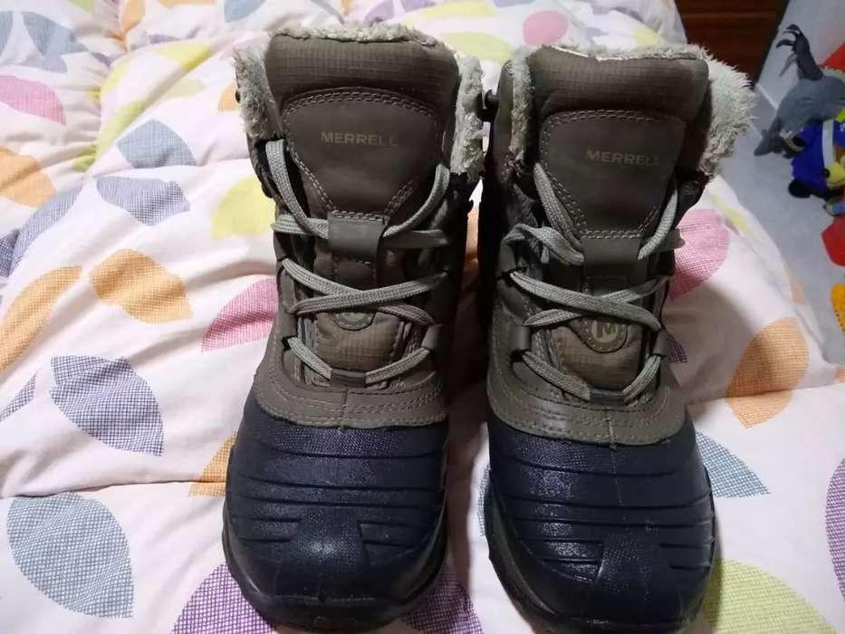 zapato merrell original nuevo hombre talla 8 64