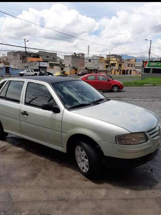 Volkswagen Gol 2007 - 85000 km