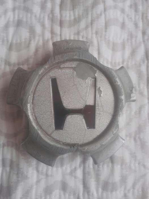 Copa, Tapa Rin Honda Crv