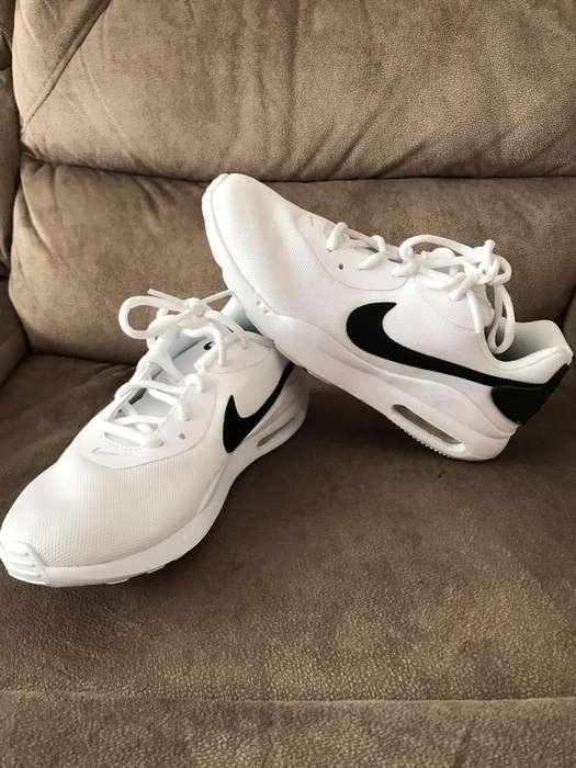 Nike Air Max Mujer 7.5 y 7