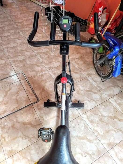 Bicicleta Olmos
