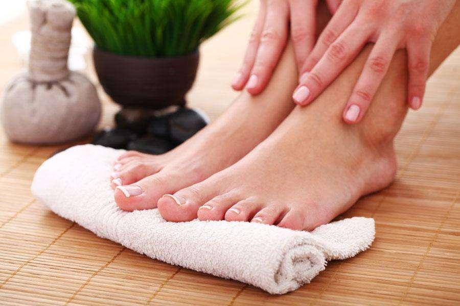Practicante de Podologia, experiencia en manicure y pedicure