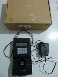 Reloj Zk F8 Control De Acceso