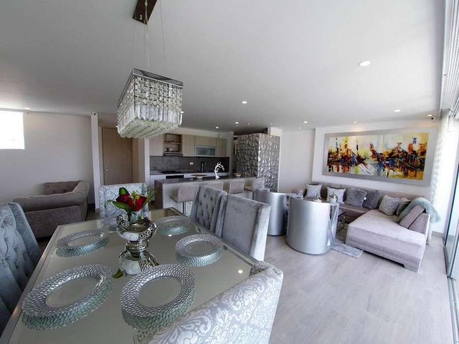 <strong>apartamento</strong> en venta Bavaria Santa Marta 129 m2