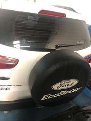 Ford Ecoesport Se 2.0Mt