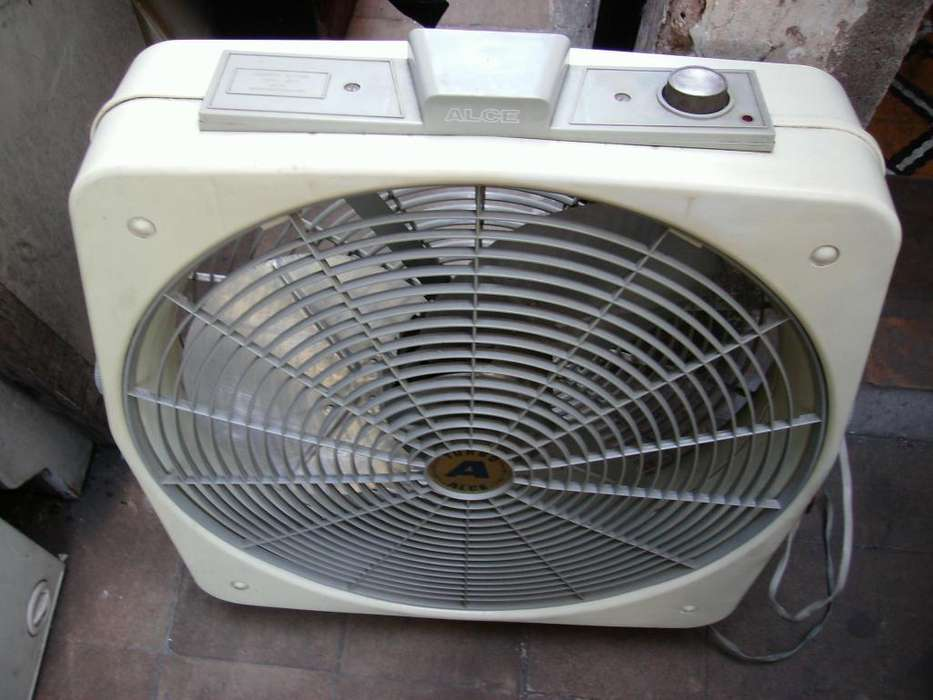 turbo <strong>ventilador</strong> alce
