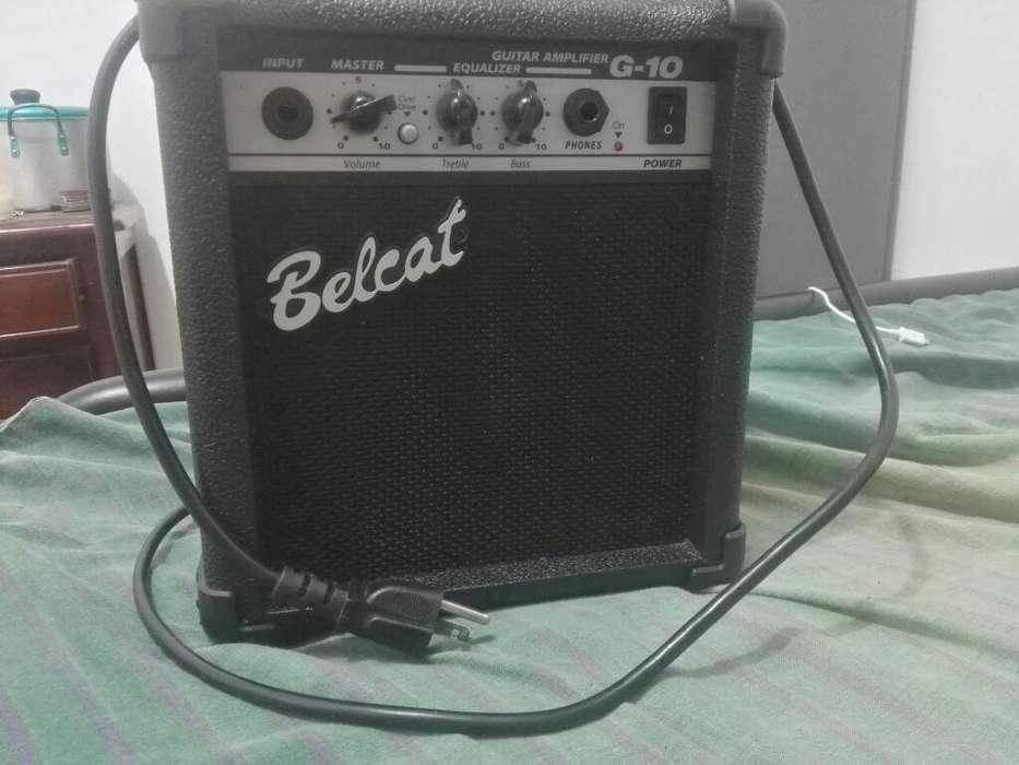 Amplificador Guitarra Belcat 12w