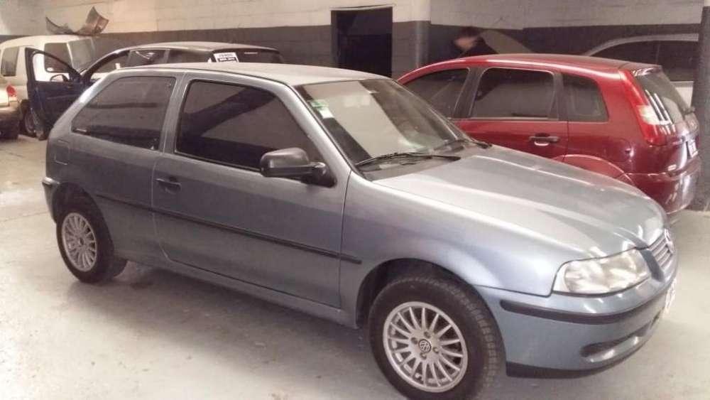 Volkswagen Gol 2001 - 250000 km