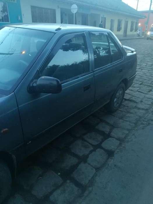 Chevrolet Swift 1995 - 93000 km