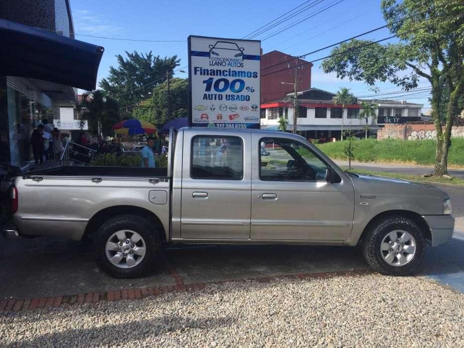 Ford Ranger 2006 - 136000 km
