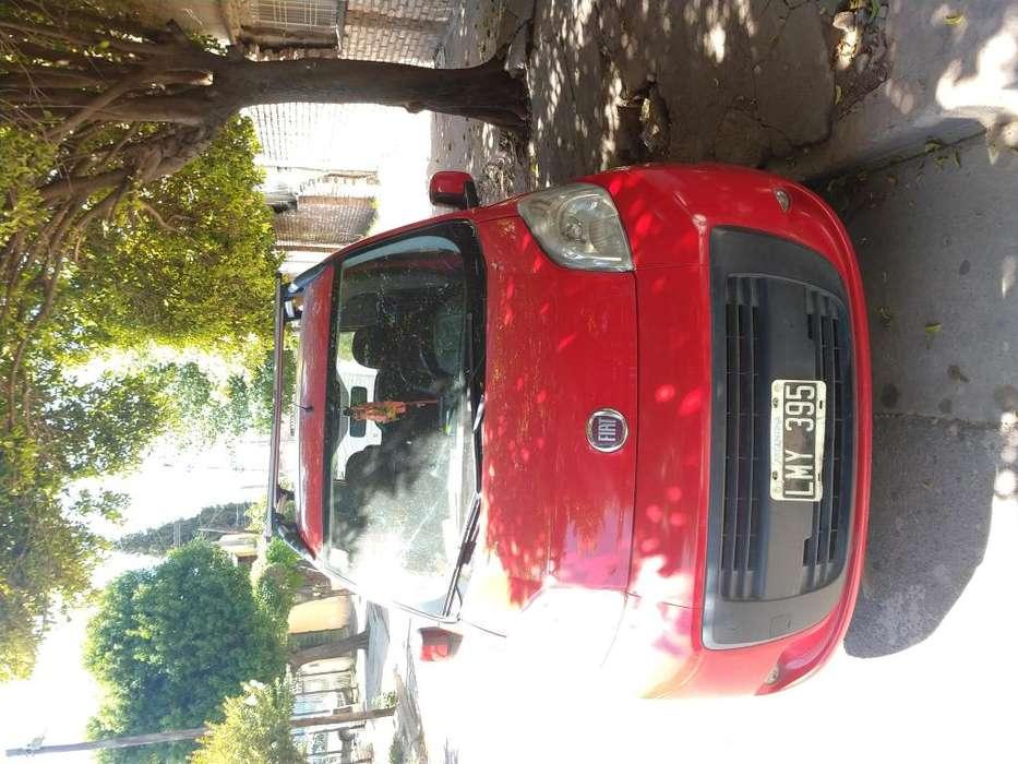 Fiat Fiorino Qubo 2012 - 140000 km
