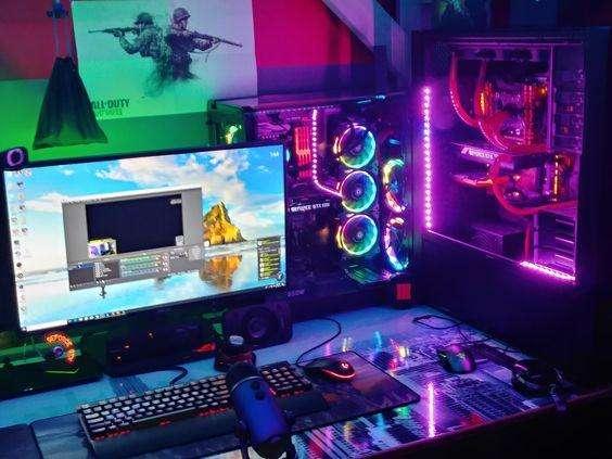 Computadores gamer Nuevos