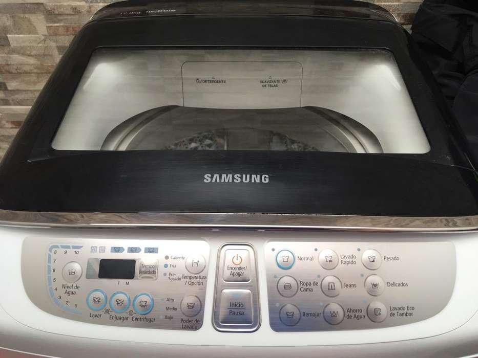 Lavadora Samsung 12 Kg Digital