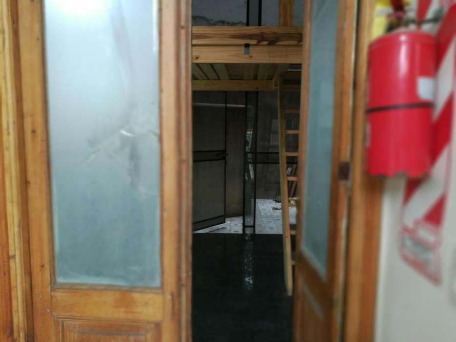 edificio señorial , oficina , atelier, studio