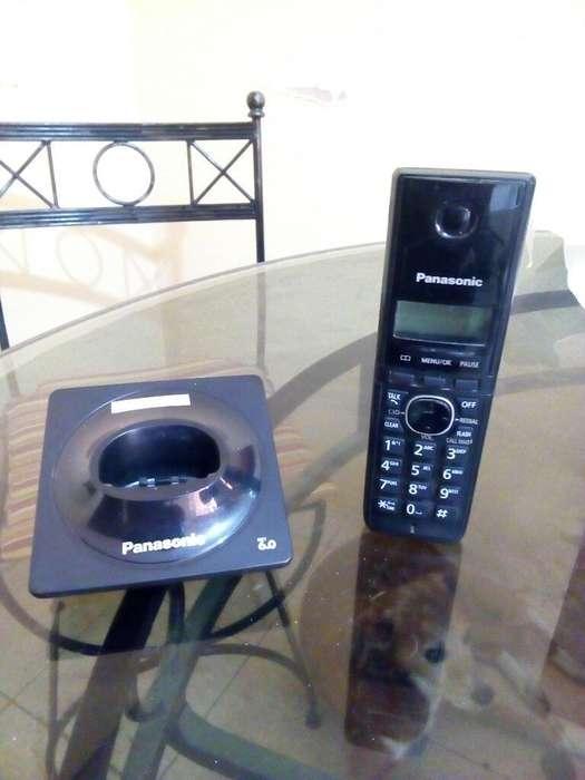 Teléfono Inalámbrico Panasonic Dect 6.0