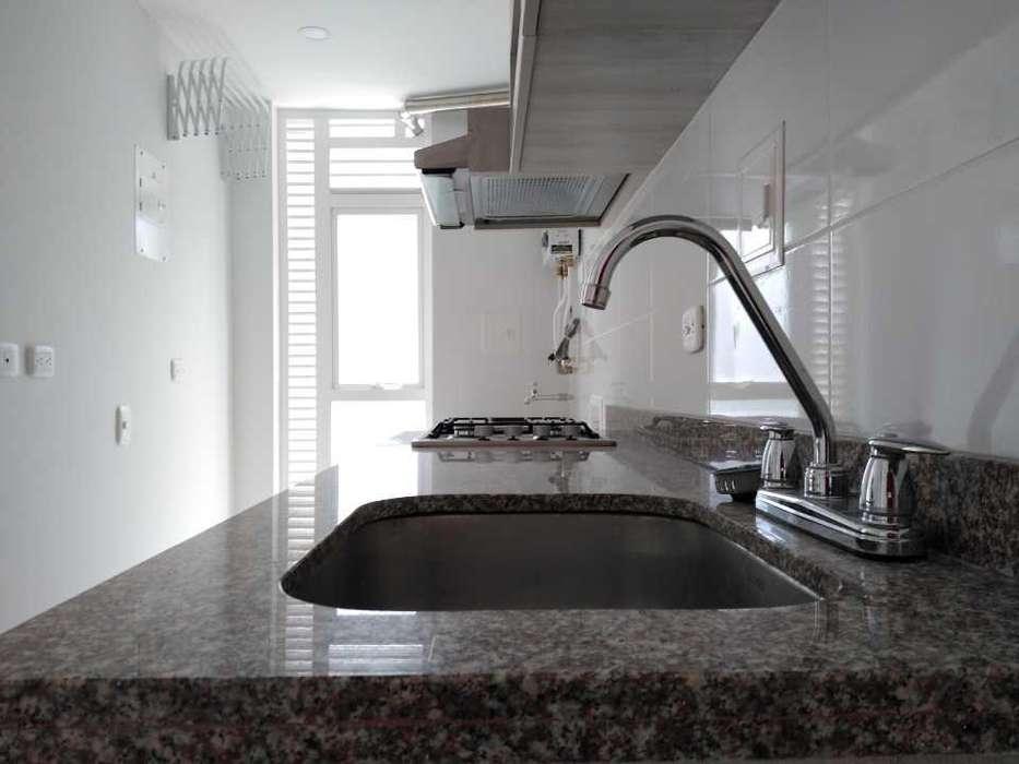 Apartamento 3 alcobas Baja Suiza Manizales - wasi_1441419