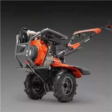 Motocultor_HUSQVARNA_TF545D