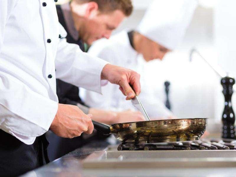 Se Solicita Cocinero
