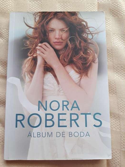Libro Album de Boda Impecable Y Poco Uso