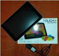 TOUCH 9000