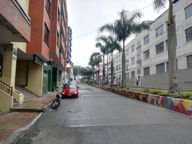 Cod. VBPAI10778 <strong>apartamento</strong> En Venta En Ibague Edificio El Prado Piso 4