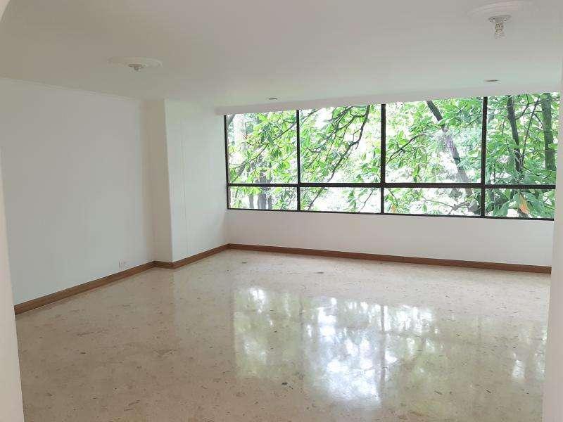 Apartamento En Arriendo En Medellin El Poblado Cod. ABMER205148