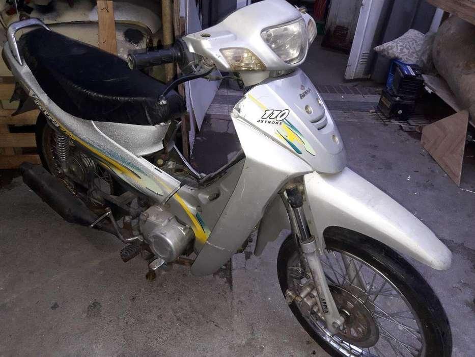 Appia Vectra 110