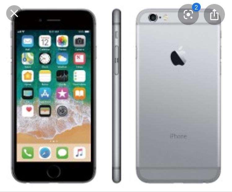 Cambio iPhone 6 por iPhone 6S Plus O 7