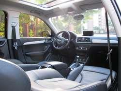 Audi Q3 Q3 TFSi 2.0 CT ABS