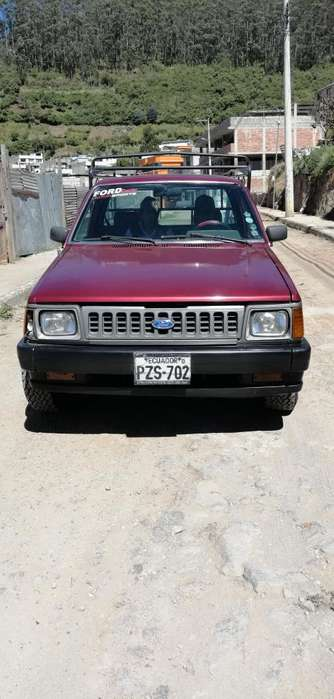 FORD CURIER 2200CC 1996