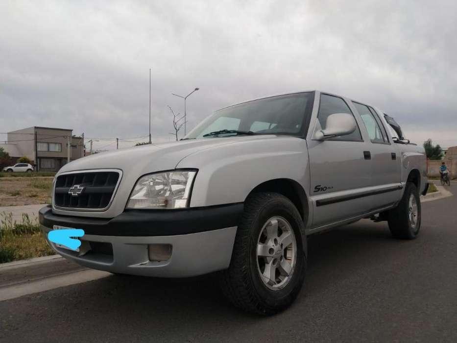 Chevrolet S-10 2005 - 308000 km