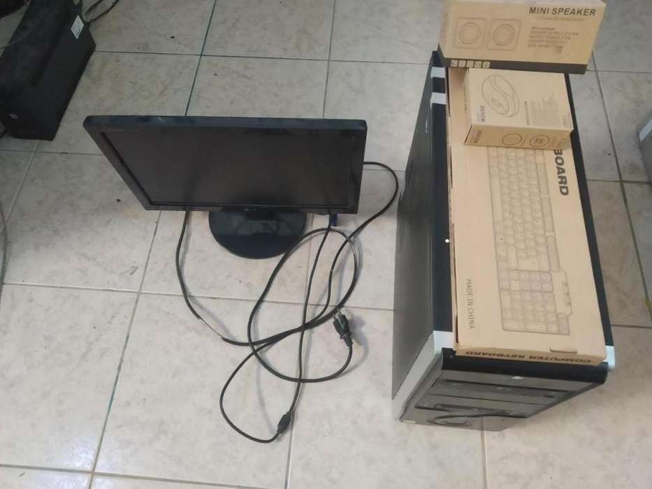 computadores usados pentium e2160 1.80 GHZ