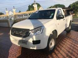 Isuzu d-max 2016 4X4 FINANCIAMIENTO DISPONIBLE