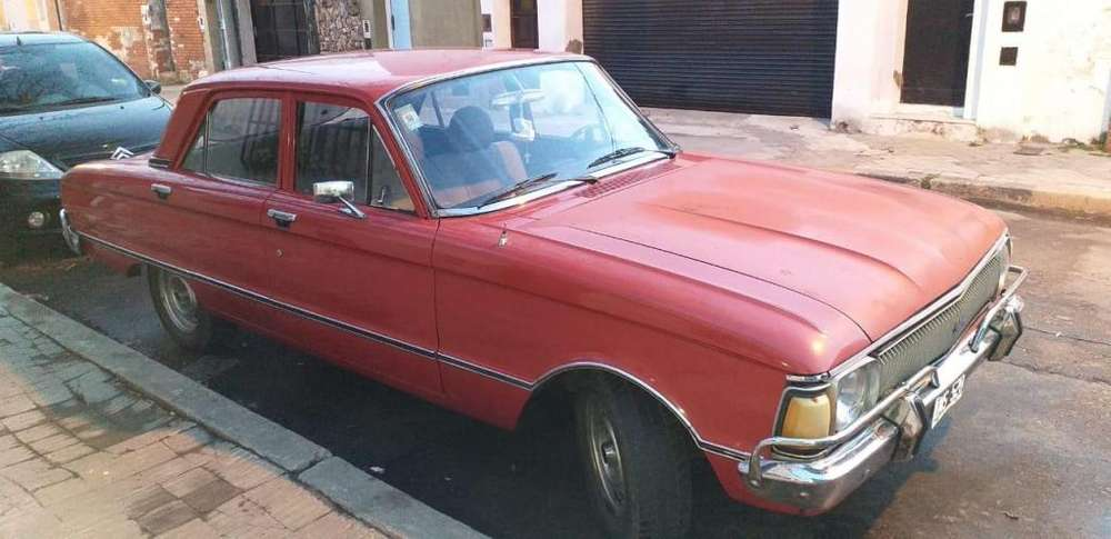<strong>ford</strong> Falcon 1981 - 1111 km