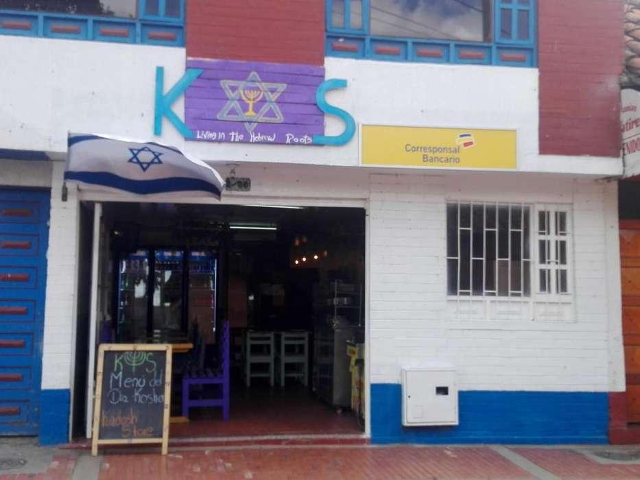 Venta de Restaurante en Zona Turistica