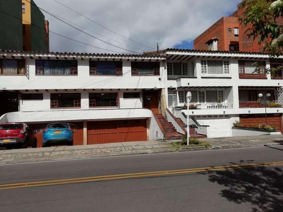 Venta de 4 Casas en Santa Bárbara