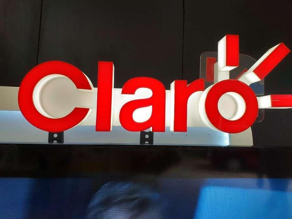 Centros Comerciales Afiliación Claro hogar y negocios.