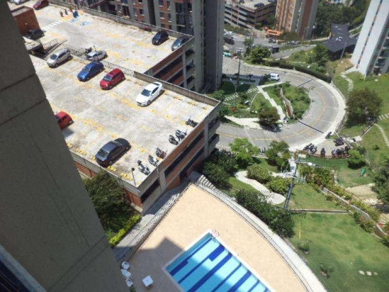 Cod. VBMER199876 <strong>apartamento</strong> En Venta En Medellin Calasanz